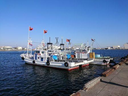 06.漁船の写真