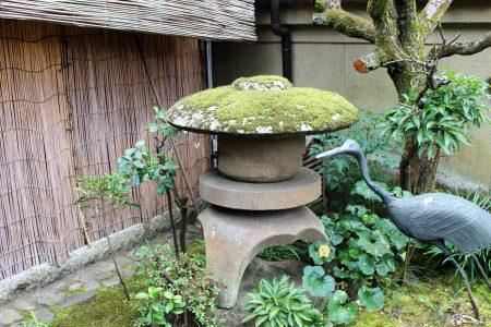 森正 日本庭園の写真