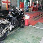 バイク ユーザー車検!書類の書き方から検査本番まで!!