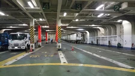 07.車両甲板2