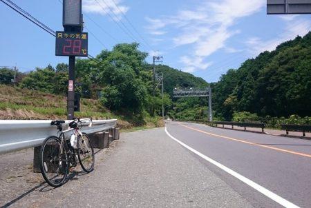 04.国道166号線(竹之内街道)の写真