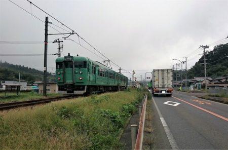 05.JR舞鶴線の写真
