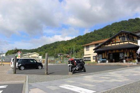 11.『松井物産』の有料駐車場の写真