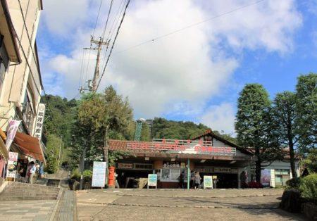 01.リフト・ケーブルカー乗り場の写真