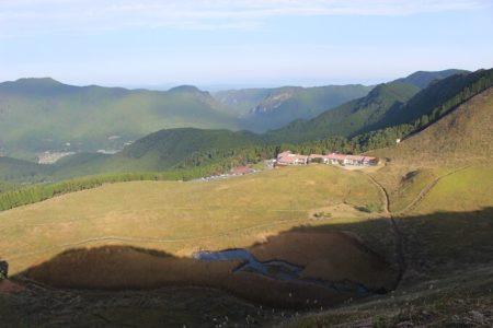 05.曾爾高原の写真