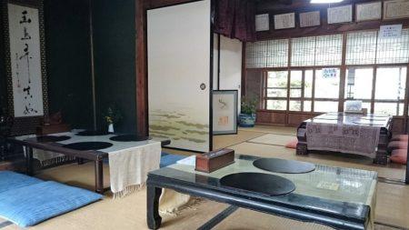 05.親戚の家の家の様な写真