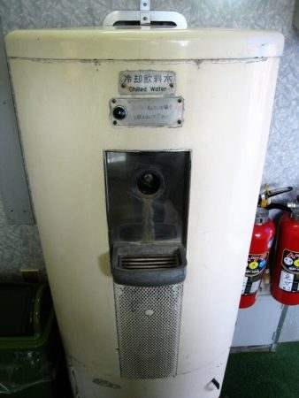 03.冷却飲料水の写真