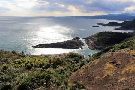 001.クルスの海の絶景の写真2