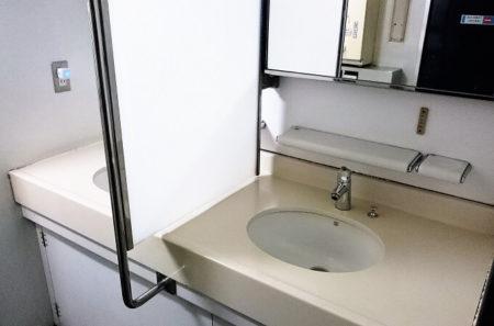 25.洗面所の写真