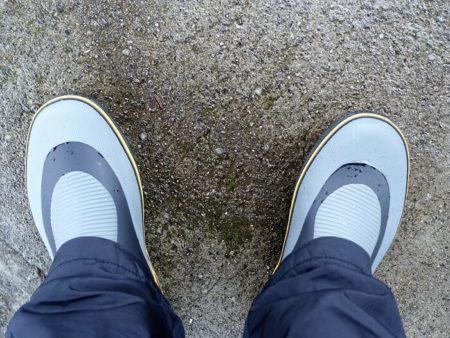 22.長靴の写真
