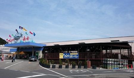 04.海鮮バーベキュー施設の写真