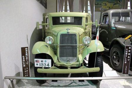 08フォード トラックの写真