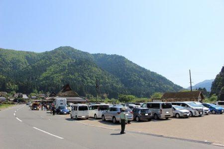 09.駐車場の写真