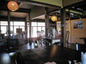 11.カフェ酪 店内の様子の写真