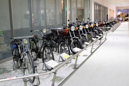 15バイクの写真