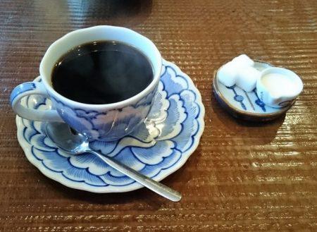 10.我留慕コーヒーの写真