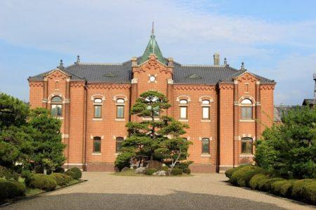 07.庁舎の写真