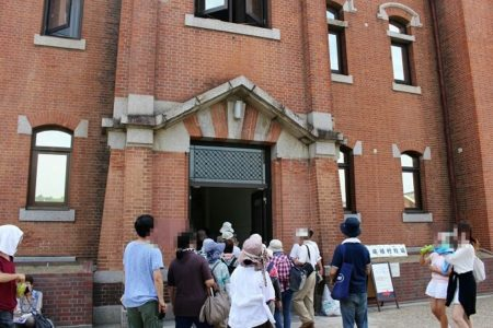 12.庁舎入口の写真