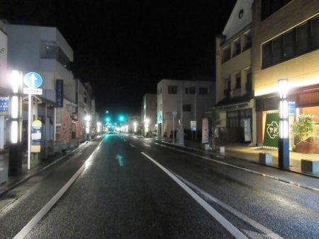 01.富士宮の宿泊所出発前の写真