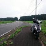 大阪から原付二種で行く 富士山ツーリング!そのまま日本一の山を登って来た話し