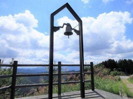 10.幸せの鐘の写真