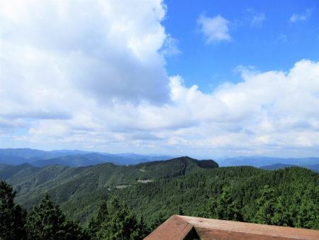 14.展望台から見える景色の写真