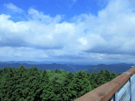 15.展望台から見える景色の写真2
