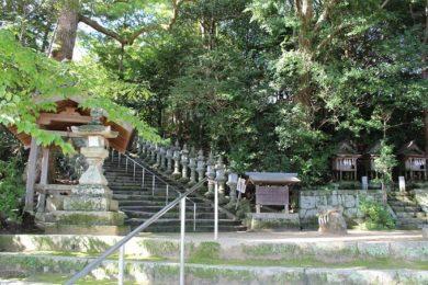 02.笛吹神社入り口の写真
