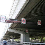 国道43号線 はなぜ制限速度40キロ規制なのか?