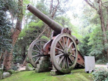 07.加農攻守城砲の写真(3)