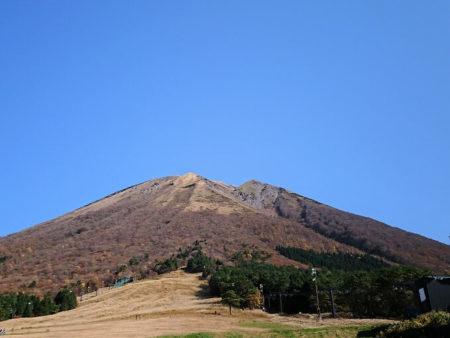 01.伯耆富士の大山の写真