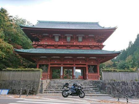 05.高野山大門の写真