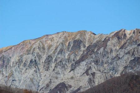 08.鬼女台展望休憩所からの大山の写真(2)
