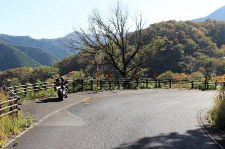 09.船上山の駐車場の写真