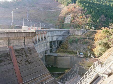 03.大迫ダムの写真
