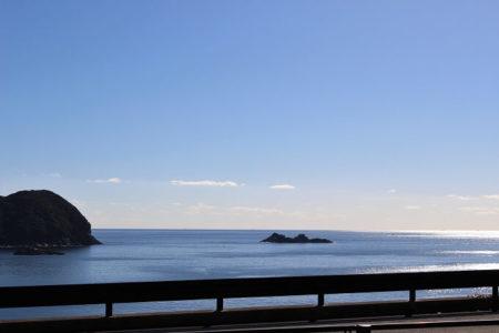 05.海岸線の写真