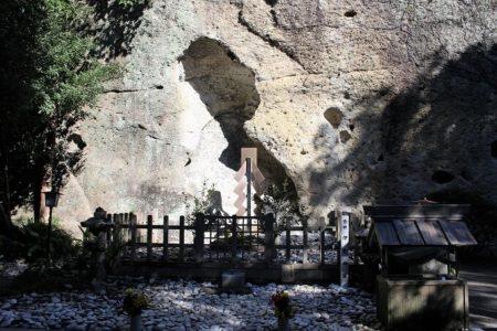 11.花の窟の写真(2)