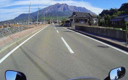 05.県道26号線の写真