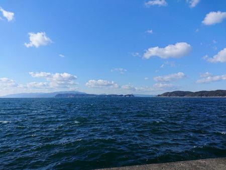 15.綺麗な海の写真(2)