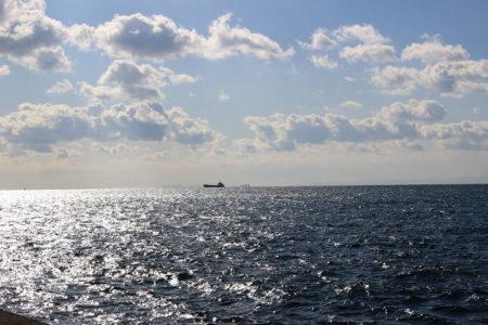 16.綺麗な海の写真