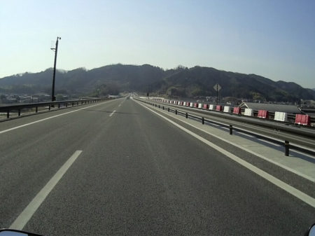 02.京奈和道の写真