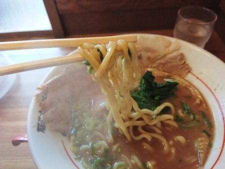10.麺の写真