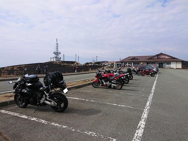 21.大観峰駐車場の写真