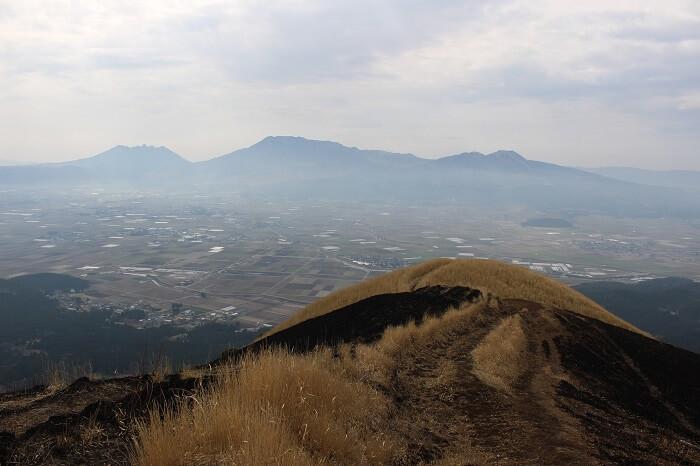 22.阿蘇五岳の写真