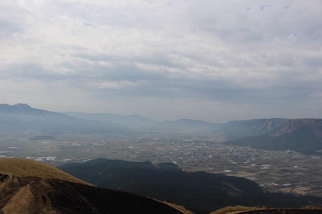 24.外輪山の写真(2)
