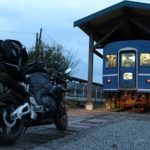 ブルートレインたらぎ で思い出の寝台列車に泊まれる! 熊本県多良木のおすすめ簡易宿泊施設