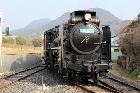 有田川鉄道公園(アイキャッチ)の写真