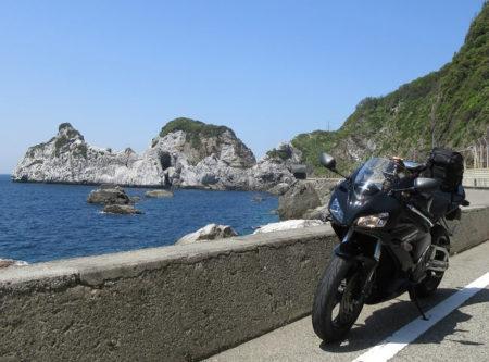 02.県道24号線沿い絶景スポットの写真