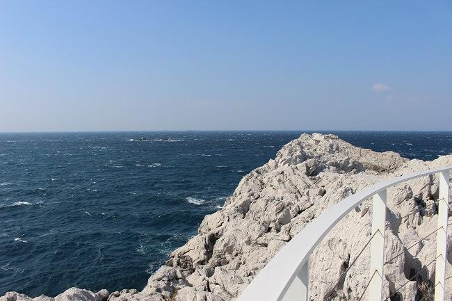 11.展望台から見える景色の写真(2)
