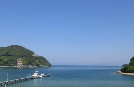 01.小豆島冒頭の写真